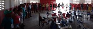 Desenvolvendo Capacidade - Dom Távora