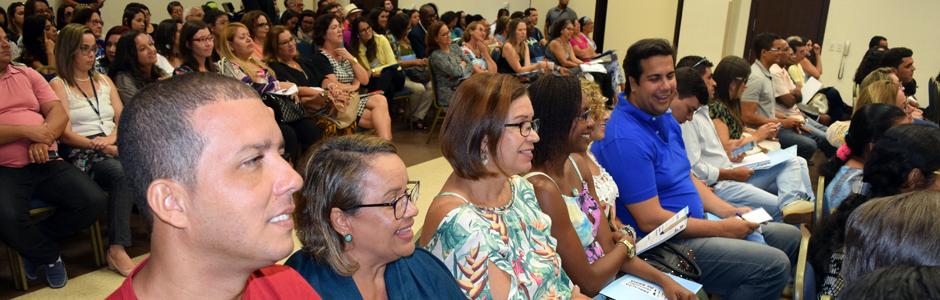 Seminário de Educação Profissional aborda os escritórios criativos na Bahia