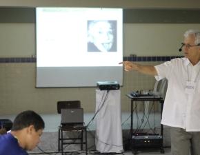 IADH promove curso de Formação de Lideranças Transformadoras para integrantes do Bombando Cidadania