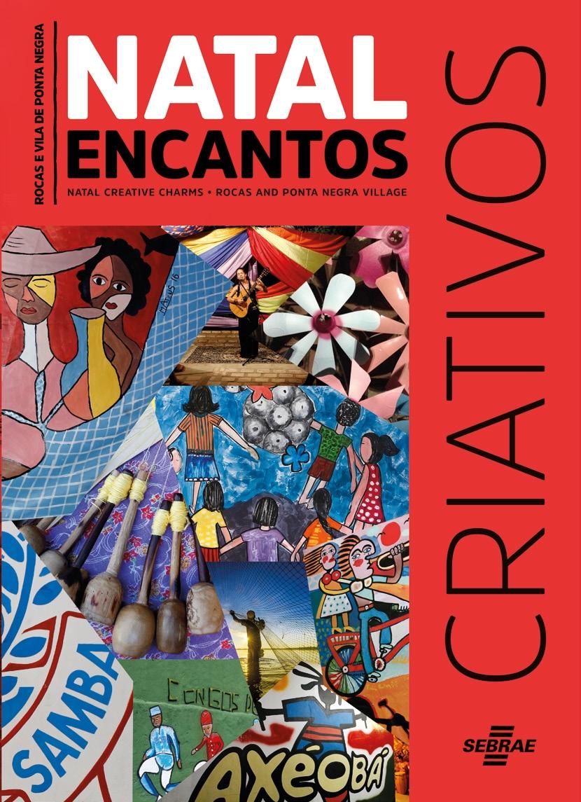 Natal Encantos Criativos – Rocas e Vila